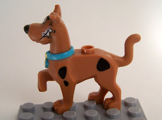 LEGO Scooby-Doo review