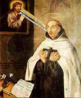 VHTK Thánh Gioan Thánh Giá, LM Tiến Sĩ, ngày 14.12