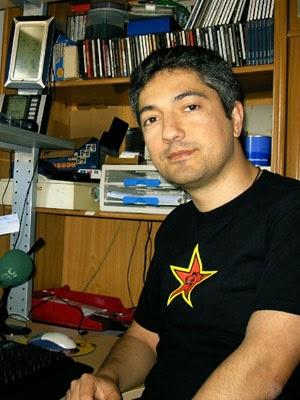 La cervecita digital: José Antonio Gelado - @jagelado - en Somos de periodismo