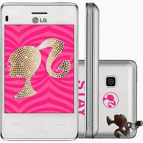 Papel de Parede Barbie - imagens para celular barbie