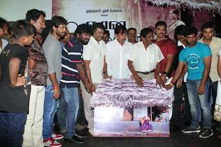 Gnana Kirukkan Tamil Movie Audio Launch Photos