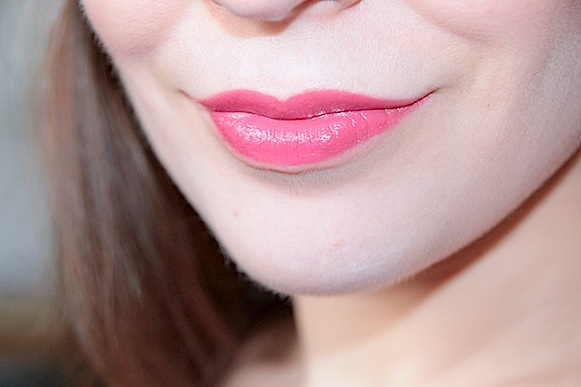 laura mercier rouge à lèvres crème smooth avis test pink dusk