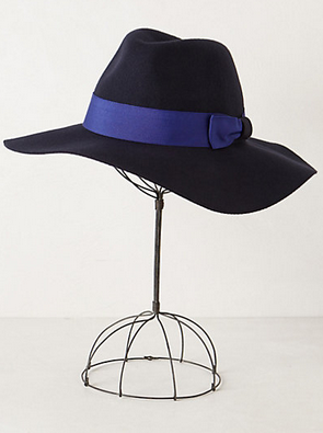 Anthropologie hat