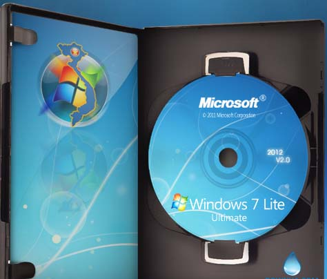 Windows 7 Light - фото 6