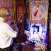 Đức Cha Phaolô Nguyễn Thái Hợp Thăm Viếng Gia Đình Các Nạn Nhân Bị Tai Nạn Tại Thái Lan