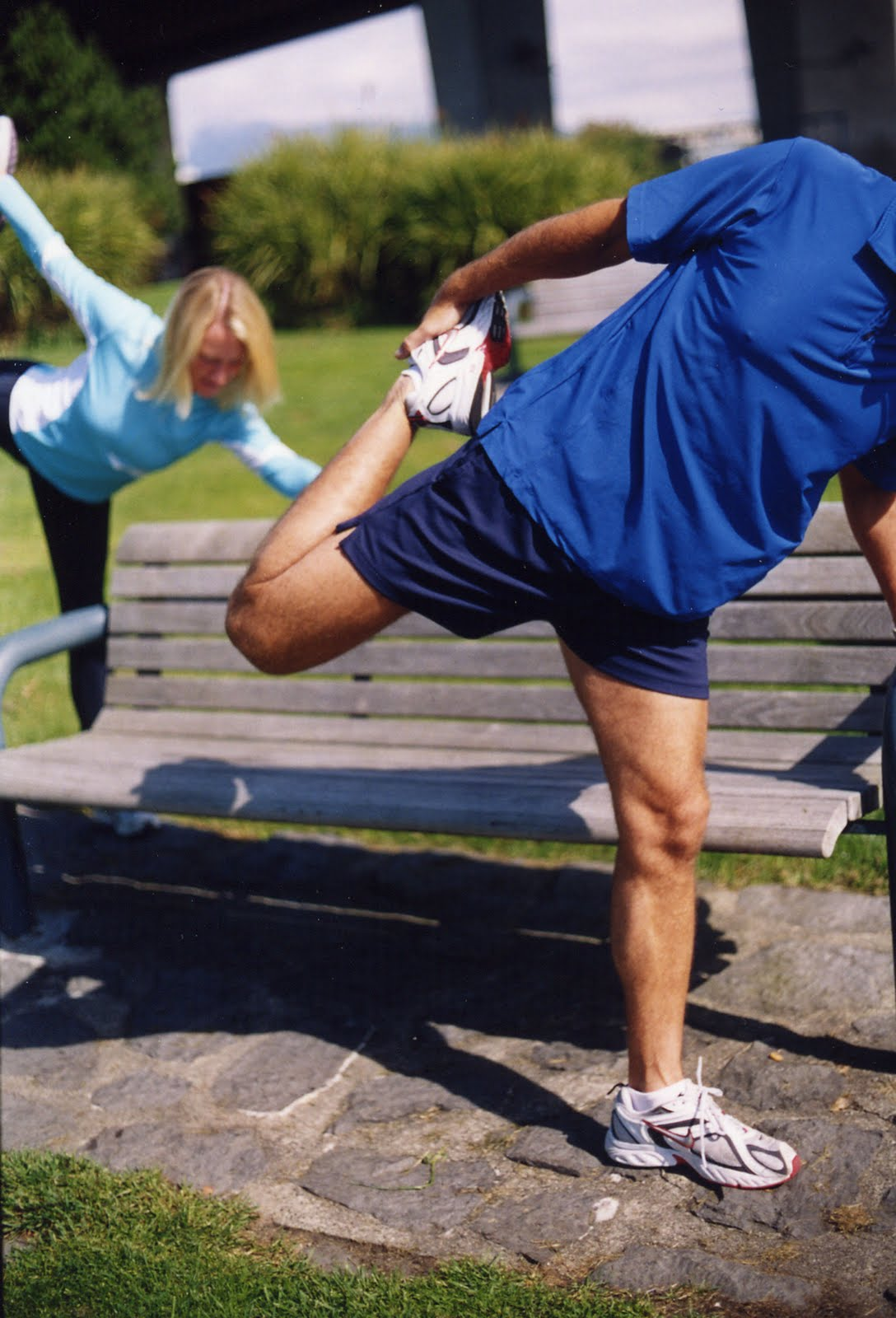 when was resistance training recommended australian exercise guidelines
