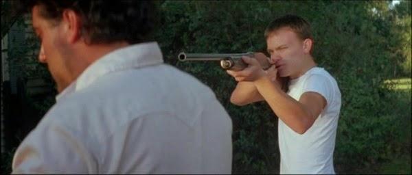 Shotgun Stories, directed by Jeff Nichols (Mud)