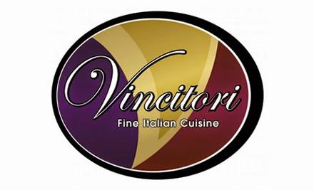 Vincitori logo