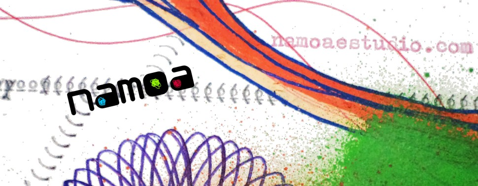 NAMOA - ESTÚDIO + DESIGN + MODA