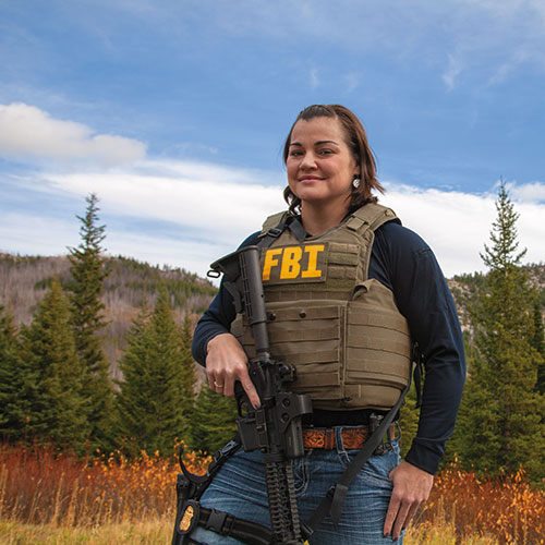 Special Agent Talent Network at FBI | USA Government Jobs Real Fbi Agent