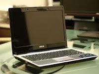 Asus U30S Notebook