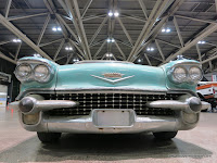 Hover Motor Company Fantastic Cars Fill Bartle Hall At The Mecum Grand Finale Auction