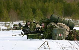estonya ordusu