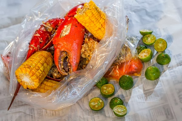 how to make boiling crab sauce