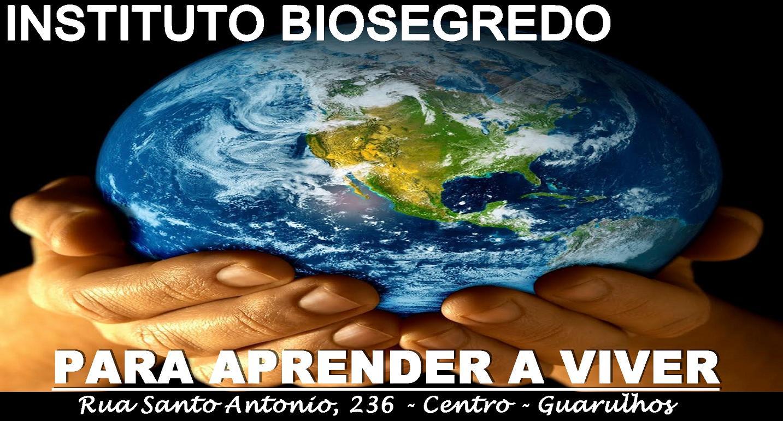 Instituto Biosegredo Guarulhos