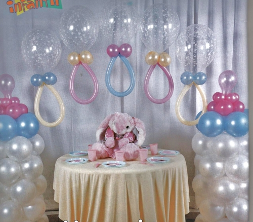 Invitaciones Artesanales: Tips para Baby Shower
