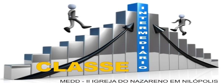 CLASSE INTERMEDIÁRIO