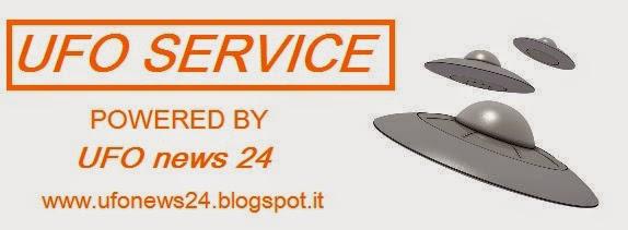 UFO Service