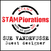 STAMPlorations Guest Designer