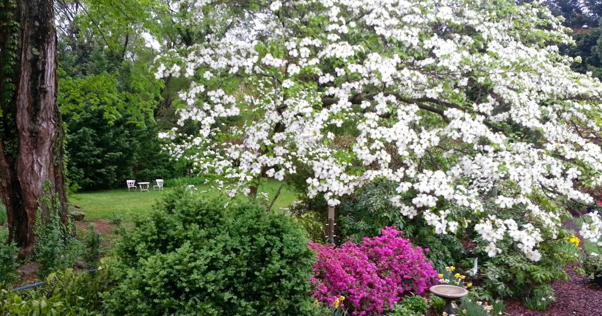 Historic Garden Week Va Chez Jacqua