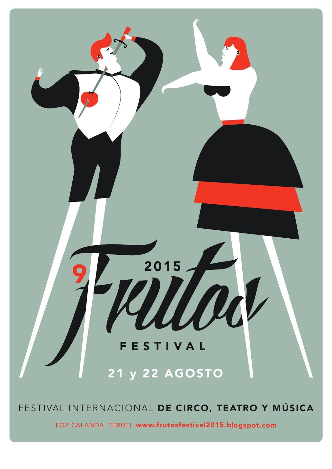 9 Frutos Festivalito