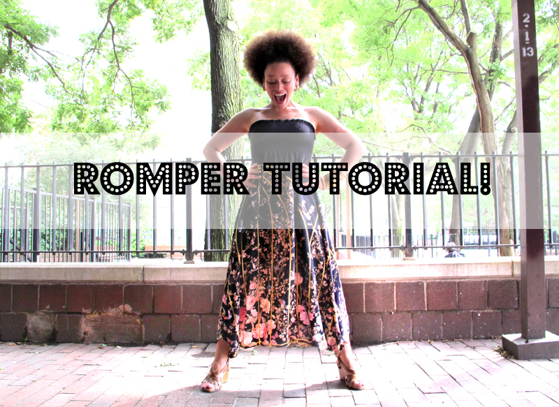 oonaballoona romper tutorial simple simon
