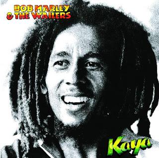 Bob Marley-Kaya