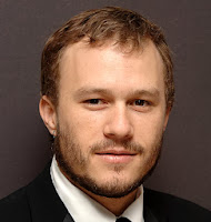 Picture of Actor Heath Ledger
