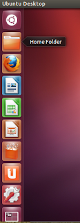 unity launcher in ubuntu 12.04 in original position