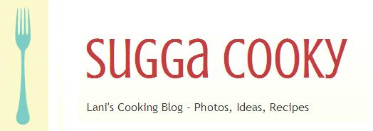 Visit My Cooking Blog!