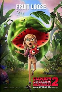 [Columbia • Sony] Tempête de Boulettes Géantes 2 (2014) Cloudy_with_a_chance_of_meatballs_2-chracter-poster+%282%29