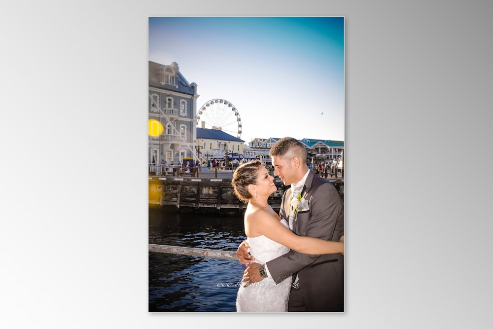 DK Photography Slideshow+DVD-257 Tania & Grant's Wedding in Waterfront | Atlantic Imbizo  Cape Town Wedding photographer