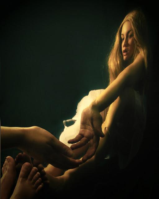 Visual art by Kalliope Amorphous