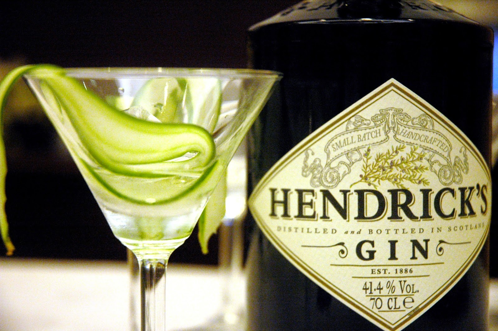 how to make gin taste good