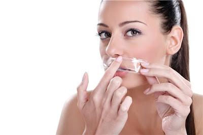 rojeces depilación facial