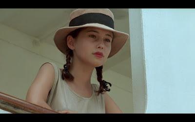 El Amante (L'amant) (1992) [720p] [SUB] • Drama sensual