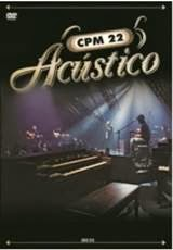 CPM 22 Acústico AVI + RMVB DVDRip Torrent
