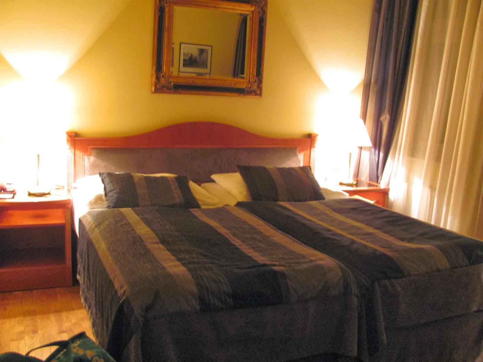 ночлег, гостиница, отель, Польша, гостиница Belvedere, номер в гостинице Belvedere, Belvedere, Hotel Belvedere