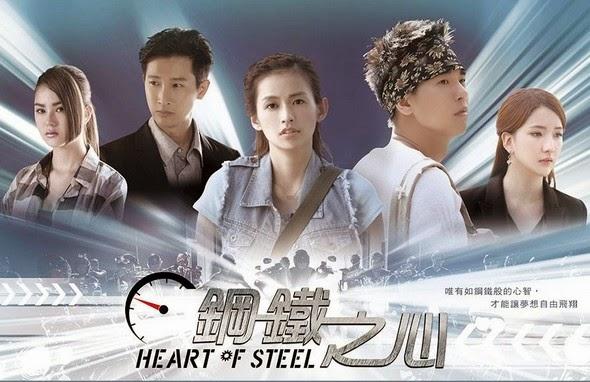 鋼鐵之心 Heart Of Steel