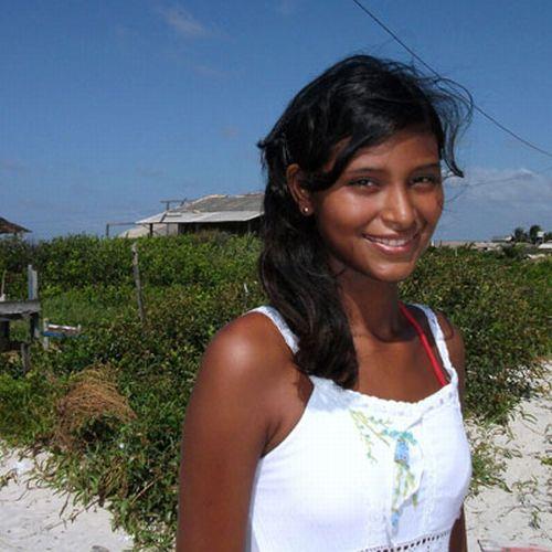 Elisany Silva (Elizane Cruz Silva, Silva da Cruz Elizane) is a Brazilian ...