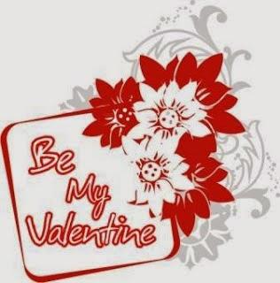 GambarAnimasi DP BBM GIF Ucapan Selamat Valentine