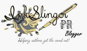 Ink Slinger PR Host