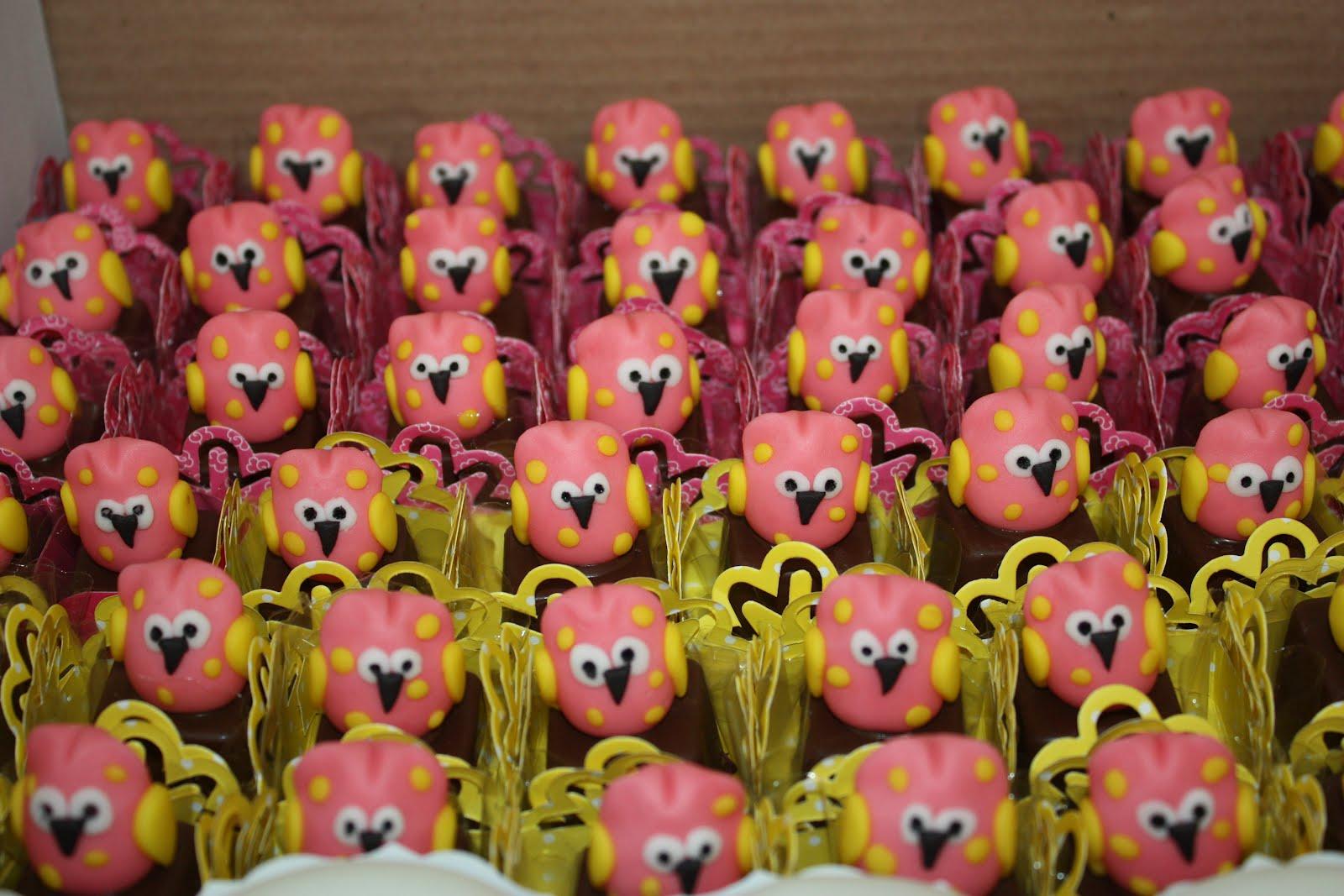 Michelle Lecce Bolos Doces e Chocolates: Bolo bombons docinhos de  #A67725 1600 1067
