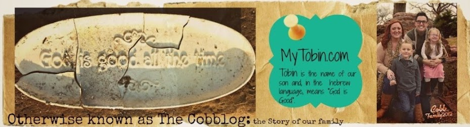 The Cobblog