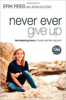 http://www.amazon.com/Never-Ever-Give-Up-Inspiring/dp/0310337607/ref=sr_1_1?ie=UTF8&qid=1409527944&sr=8-1&keywords=never+ever+give+up