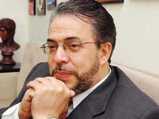 Guillermo Moreno niega se refiriera al caso Gómez