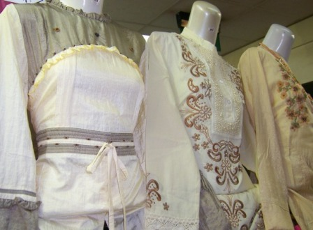 Tren Baju Muslim dan Jilbab