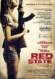 Red state (2012) Online - Online -  Ver full Peliculas HD