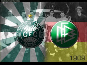 CORITIBA FOOT BALL CLUB!!!!!