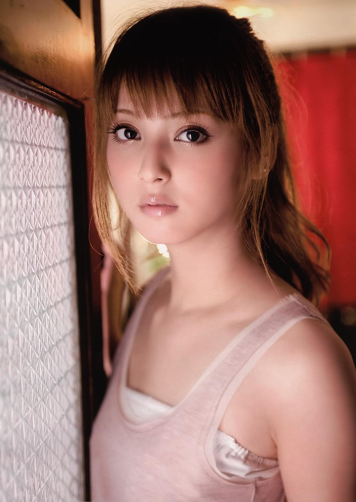 Nozomi Sasaki [WPB] No.29